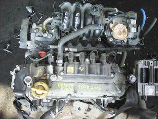 Fiat Grande Punto 169A4000