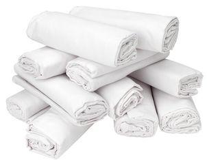 Σεντόνια ,κατωσέντονα,μαξιλαροθήκες ,πετσέτες χερίων και μπάνιου ολα μαζι 75 τεμχ