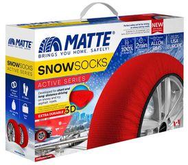 Χιονοκουβέρτες  Matte
