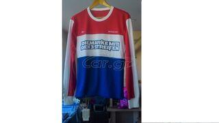 adidas originals Mountain Bike Team μακρυμάνικη μπλούζα ποδηλασίας, με τσέπες στη πλάτη καινούργια