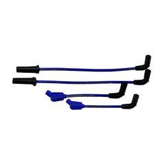 ΜΠΟΥΖΟΚΑΛΩΔΙΑ TAYLOR 8.2MM THUNDERVOLT-50 WIRE KIT BLUE