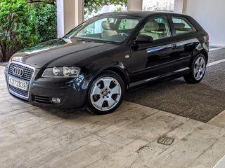 Audi A3 '08