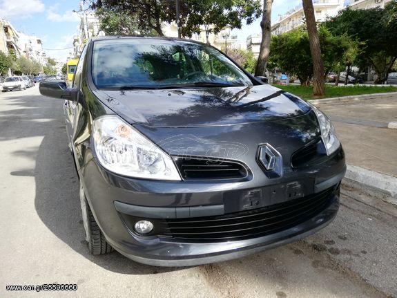 Renault Clio '07 RIPCURL 1.2