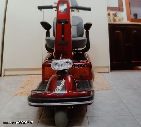 Shoprider Sunrunner 3 scooter