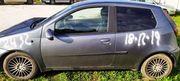FIAT PUNTO SPORTING 2003-843A1000       Τιμονιού ηλεκτρικό σύστημα -thumb-1