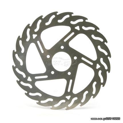 ΔΙΣΚΟΣ ΦΡΕΝΟΥ Moto-Master Flame front brake disc ABE appr. -  00-14 Softail/ 00-13 XL, XR/ 00-05 Dyna/ 00-07 Touring -