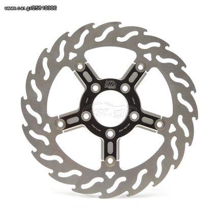 ΔΙΣΚΟΣ ΦΡΕΝΟΥ Moto-Master Flame floating front brake disc ABE appr. -  00-14 Softail/ 00-13 XL, XR/ 00-05 Dyna/ 00-07 Touring -