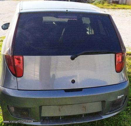 FIAT PUNTO SPORTING 2003-843A1000      Φανάρια Εμπρός