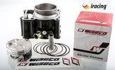 Κυλινδροπίστονο Cylinder Piston Wiseco Sym VF230cc 68.00mm High Compression Extra Valve Grooves  iRacing.  -thumb-0