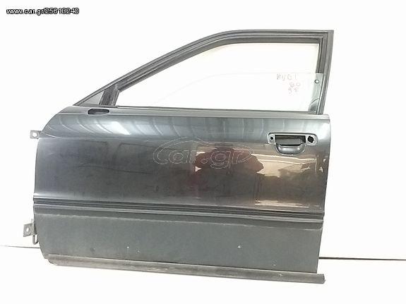 Πόρτα AUDI 80 Sedan / 4dr 1991 - 1995 ( 8C ) ( B4 ) 1.6  ( ABM  ) (71 hp ) Βενζίνη #XC149713