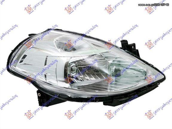 Φανάρι Εμπρός NISSAN TIIDA Sedan / 4dr 2007 - 2011 ( C11 ) 1.5 4WD (SNC11)  ( HR15DE  ) (109 hp ) Βενζίνη #064805133