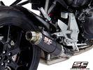 Sc Project Εξάτμιση Τελικό Gp-M2 Carbon Honda CB 1000 R Neo Sport Cafe 2018 - 2020-thumb-3
