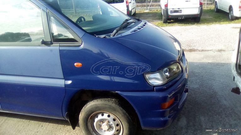 MITSUBISHI - L400 - IKAS CARS - ΜΑΚΕΔΟΝΙΑ