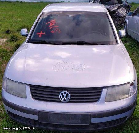 VW PASSAT 04 1800CC-20V-APT   Ακραξόνια