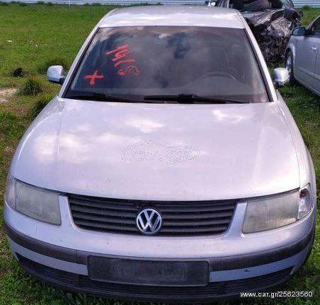 VW PASSAT 04 1800CC-20V-APT    Δυναμό