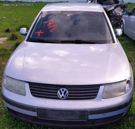 VW PASSAT 04 1800CC-20V-APT          Βαλβίδες EGR