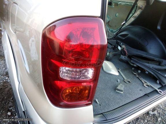 Φανάρι πίσω αριστερά Toyota RAV 4 2005 γνήσιο
