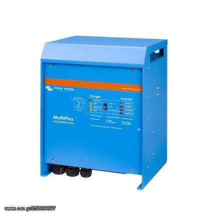 victron 5000 inverter 5 ετη εγγυηση Victron Μετατροπέας Με Φορτιστή Victron IVI VIC Multiplus 48/5000/70-100 5000VA 48V 70AC