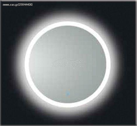 Gloria ROTONDA LED - ΚΑΘΡΕΠΤΗΣ LED*TOUCH dia68*5mm 50-0680