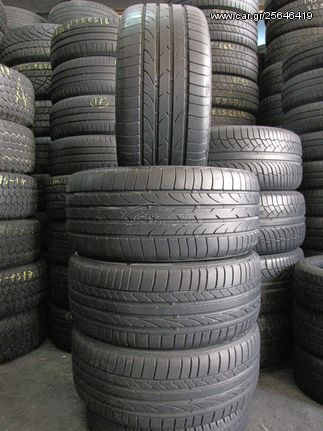 4TMX 245-40-17.225-45-17 BRIDGESTONE POTENZA  RE050 DOT (4213)