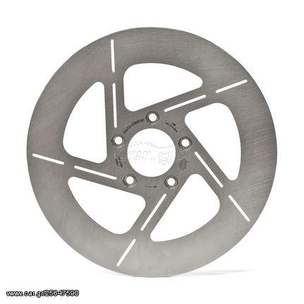 ΔΙΣΚΟΣ ΦΡΕΝΟΥ Moto-Master Tulsa rear brake disc ABE appr.-06-17 V-Rod-