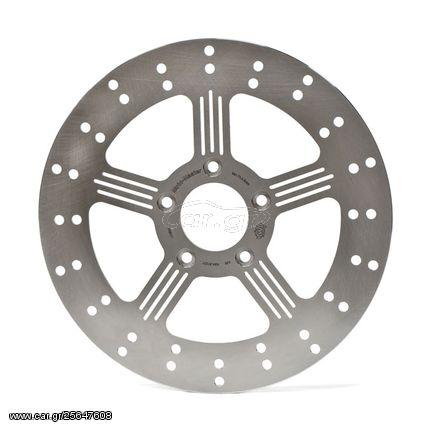 ΔΙΣΚΟΣ ΦΡΕΝΟΥ Moto-Master Adrian rear brake disc ABE appr.- 06-17 V-Rod -