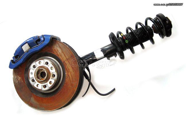 Άκρο CITROEN C1 Hatchback / 3dr 2005 - 2008 ( P ) 1.0  ( CFB (1KR)  ) (68 hp ) Βενζίνη #XC150006591