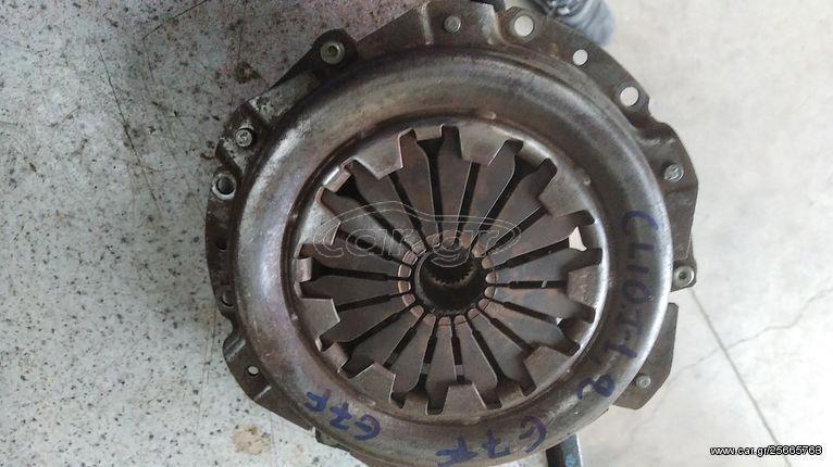 Σετ συμπλέκτη  RENAULT CLIO 1,2  ENERGY E7F .90--98