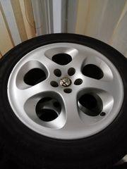 4αδα Alfa 147 Γνήσιες 16''άρες