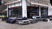 ΠΛΕΞΟΥΔΑ ΚΙΝΗΤΗΡΑ BMW 116 N45B16-thumb-1