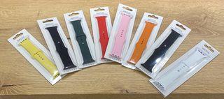 Apple Watch Silicone (Λουρακι σιλικόνης) 38-40mm 42-44mm