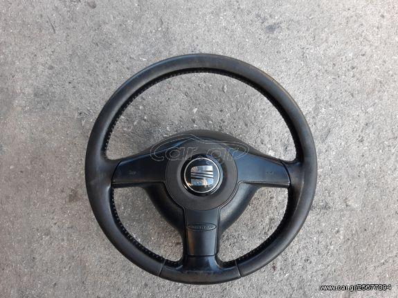 TIMONΙ SEAT LEON (99-03) **AUTO IKAS**
