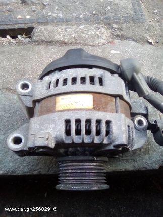Δυναμο Toyota Rav4 05-10 2200 Diesel