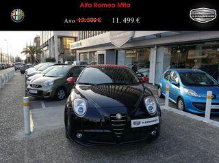 Alfa Romeo Mito '13 Diesel 1.3 SBK EDITION 13/200