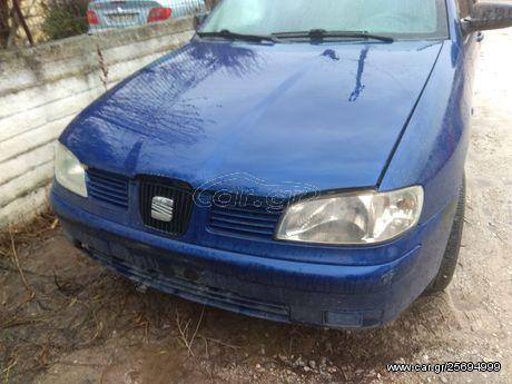 ΚΙΝΗΤΗΡΑΣ ΓΙΑ SEAT IBIZA-CORDOBA 1400CC  1995-2002