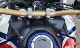 Προστατευτικό στροβιλισμών Honda CRF1000L Africa Twin-thumb-0