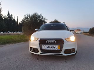 Audi A1 '13 1.6 TDI  SPORTBACK