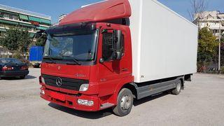 Mercedes-Benz '09 1229-1226-1329-1324-EURO 5