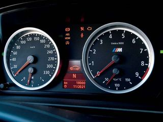 Καντραν BMW M5/M6 E60, E63, E64