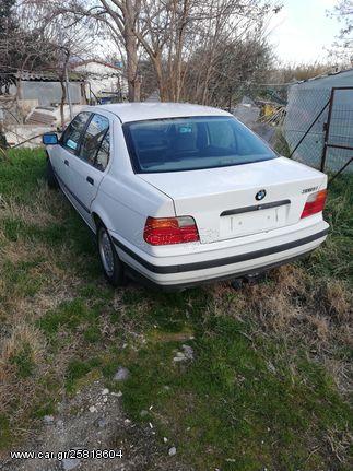 BMW e36 316i '96