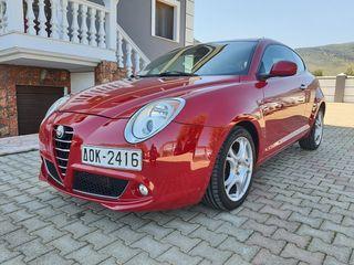 Alfa Romeo Mito '11 DISTINCTIVE 1.3 DIESEL EURO 5