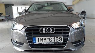 Audi A3 '13 1.6TDI SPORTBACK AMBITION