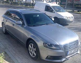Audi A4 '11 AVANT 2.0TDI EURO5