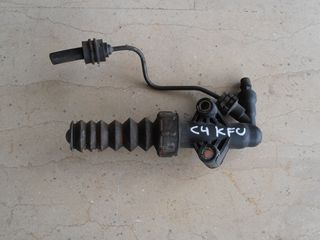 Τρόμπα συμπλέκτη κάτω Citroen C4 2004-2008