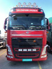 Volvo '14 460 EURO 6
