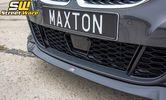 ΧΕΙΛΑΚΙ / LIP ΠΡΟΦΥΛΑΚΤΗΡΑ MAXTON DESIGN BMW 3 G20 V.1 M-PACK ΜΑΥΡΟ ΓΥΑΛΙΣΤΕΡΟ-thumb-1