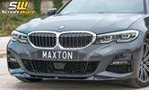 ΧΕΙΛΑΚΙ / LIP ΠΡΟΦΥΛΑΚΤΗΡΑ MAXTON DESIGN BMW 3 G20 V.1 M-PACK ΜΑΥΡΟ ΓΥΑΛΙΣΤΕΡΟ-thumb-2