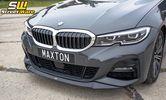 ΧΕΙΛΑΚΙ / LIP ΠΡΟΦΥΛΑΚΤΗΡΑ MAXTON DESIGN BMW 3 G20 V.1 M-PACK ΜΑΥΡΟ ΓΥΑΛΙΣΤΕΡΟ-thumb-3