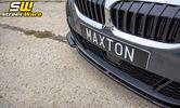 ΧΕΙΛΑΚΙ / LIP ΠΡΟΦΥΛΑΚΤΗΡΑ MAXTON DESIGN BMW 3 G20 V.2 M-PACK ΜΑΥΡΟ ΓΥΑΛΙΣΤΕΡΟ-thumb-2