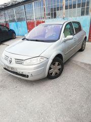 Renault megane 1.6   02-08